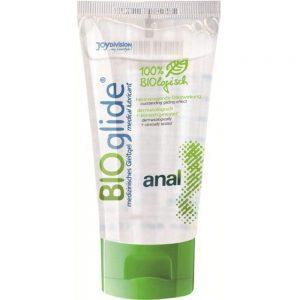 Lubricantes sexuales - Lubricantes para parejas - Bioglide Lubricante Anal