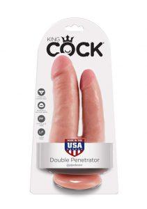 Juguetes sexuales para mujeres - Dildos y consoladores realistas - Doble Penetración Dildo