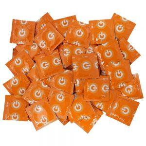 Preservativos de sabores - On Banana