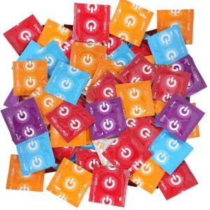 Preservativos de sabores - Mix On
