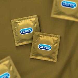 Preservativos sin látex - Preservativos Durex - Condones Durex sin látex 2