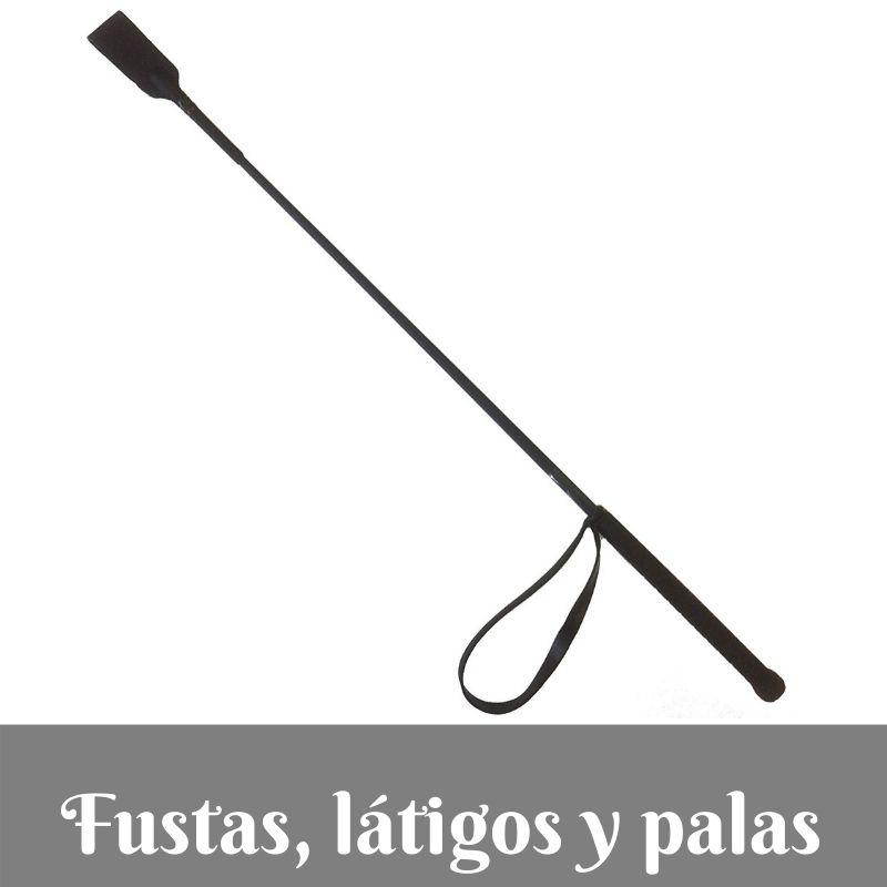 Fustas, látigos y palas para BDSM - Juguetes sexuales para azotar - Las mejores fustas, látigos y palas de BDSM de Amazon
