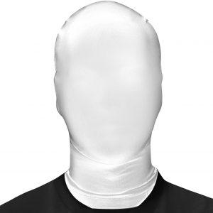 Máscaras sexuales para BDSM - Capucha sin agujeros