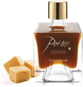 Productos sexuales para parejas - Pinturas comestibles para parejas - Caramelo 2Poeme