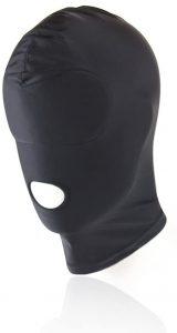 Máscaras sexuales para BDSM - Capucha con un agujero barata 3