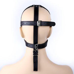 Máscaras sexuales para BDSM - Máscara Urlove 2