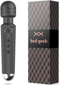 Juguetes sexuales para mujeres - vibradores clásicos - Vibrador de micro