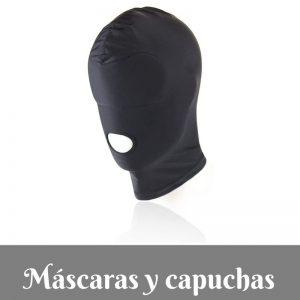Las mejores mascaras de BDSM de Amazon - Capuchas para BDSM - Máscaras sexuales.