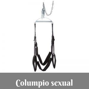 Columpios sexuales para parejas - Los mejores columpios sexuales de Amazon