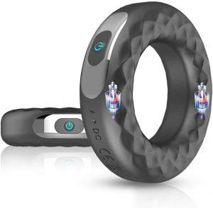 Anillo vibrador Aorgasms - Los mejores anillos de placer que comprar por internet - Comprar el mejor anillo vibrador