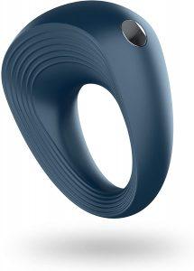 Anillo vibrador Satisfyer - Los mejores anillos de placer que comprar por internet - Comprar el mejor anillo vibrador
