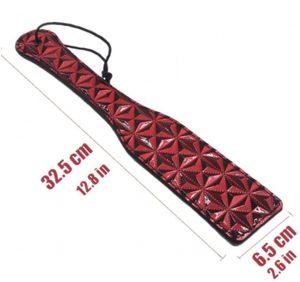 Pala Bingx de azotes para BDSM - Las mejores palas para BDSM que comprar por internet - Comprar la mejor pala sexual
