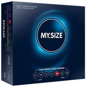 Preservativos My Size - Los mejores packs de preservativos que comprar por internet - Mejor preservativo online