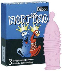 Preservativos Rilaco con estrías - Los mejores packs de preservativos estriados que comprar por internet - Mejor preservativo de estrías